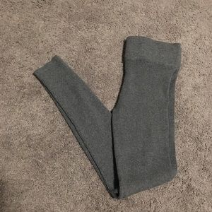 FREE (orders 15$+) Mossimo Ribbed Tights/Leggings
